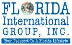 Florida International Group Logo